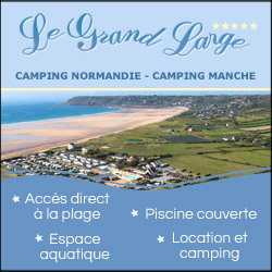 Camping Manche